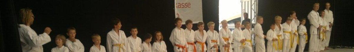 Karate Dojo Täferrot